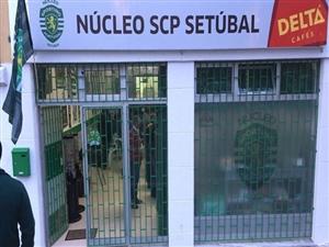 Instalações Núcleo Setúbal