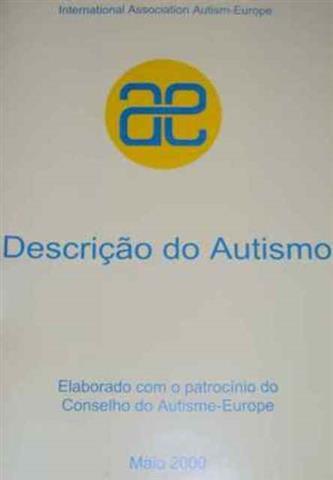 Descrição do Autismo