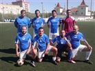 Futebol Clube Sentido Sonoro, antepassado do FCA