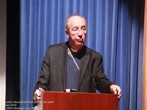 D. Jorge Ortiga, Reverendíssimo Arcebispo de Braga
