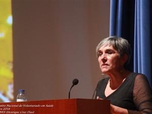 Drª Elsa Mourão