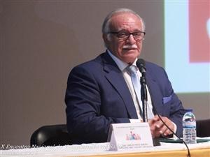 Dr. Carlos Pinto Ribeiro, Presidente da FNVS