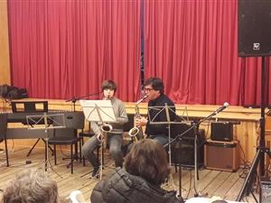 Escola de musica 2017/2018