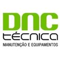 DNC Técnica - Manutenção Industrial e Equip. CNC