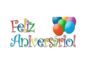 Aniversário da FNVS