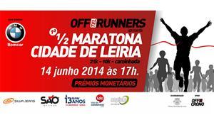 1ª Meia Maratona da Cidade de Leiria