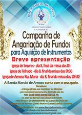 Campanha de Angariação de Fundos