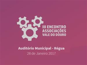 III Encontro de Associações do Vale do Douro