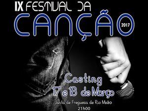 IX Festival da Canção