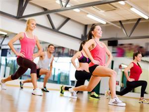 Modalidades Fitness